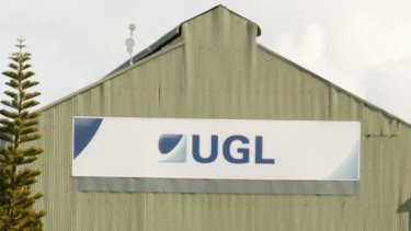 CIMIC takes advantage of Ichthys project woes with a bid for UGL