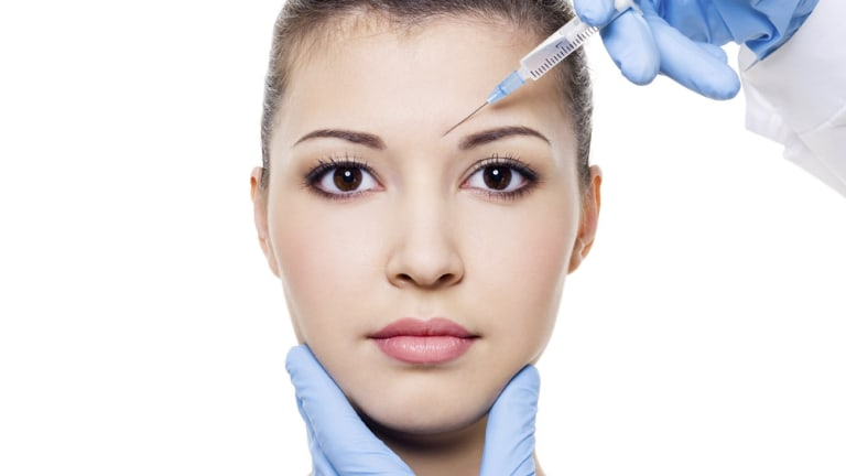 Pfizer's purchase of Botox maker Allergan would create the world's biggest pharmaceutical group.