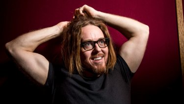 Tim Minchin's has re-imagined Peter Allen's classic 'I Still Call Australia Home'.