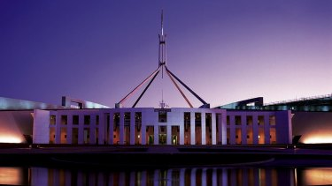 The Parliamentary Inquiry into corporate tax avoidance is hearing submissions from Australia's elite companies.