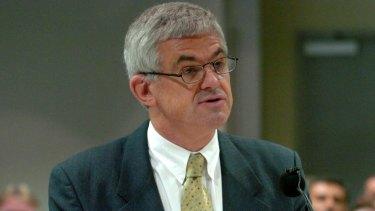 Jeremy Gormly, SC, in a file photo.