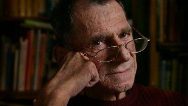 Albert Ullin: a passionate supporter of children's authors and illustrators.