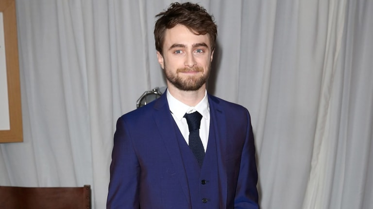 Daniel Radcliffe will star in Jungle being shot in Queensland this year.