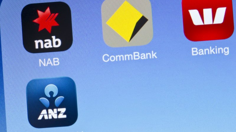 Malware hijacks big four Australian banks' apps, steals two