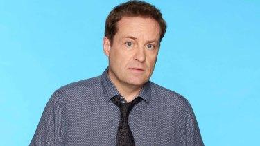 Ardal O'Hanlon as DI Jack Mooney.