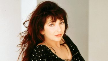 Seeing, and speaking with, Kate Bush remains a personal and career high for Bernard Zuel.