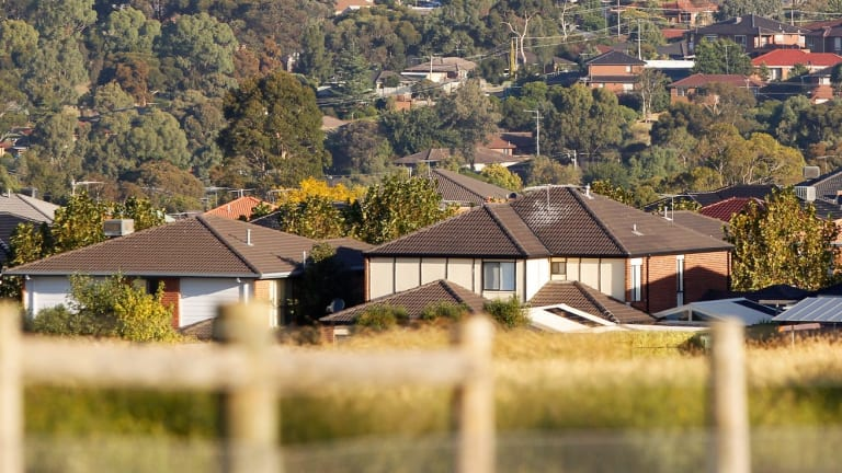 """CEDA chairman Rodney Maddock says """"we also need to accept that in future most people will live in apartments and will often be renting""""."""