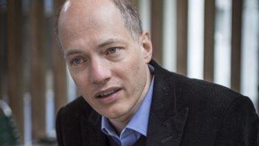 Alain de Botton will speak on love at Sydney Opera House on July 9-10.