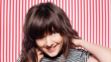Courtney Barnett: five nominations in 2015.