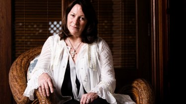 """""""I'm a Darwinite"""": Marilynne Paspaley had claimed her Darling Point home as principal place of residence between 2008 and 2012."""