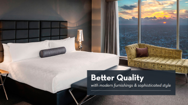 An image from Meriton's website