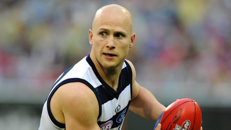 Gary Ablett will make his Geelong return at the MCG against the Demons in round one next year.