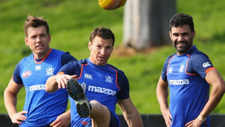 North Melbourne Kangaroos need to be even more ruthless