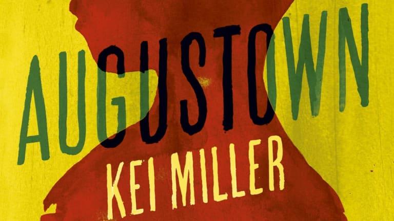 Augustown, by Kei Miller.