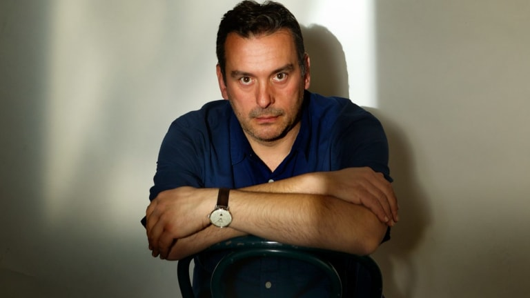 Christos Tsiolkas relives his love-hate relationship with football.