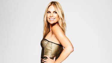 Sonia Kruger's position among Channel Nine's top-tier poster girls has come under considerable scrutiny of late.