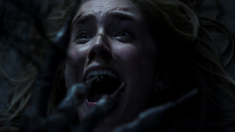 <I>Insidious: The Last Key</I> is the latest instalment of the franchise.