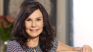 Carolyn Hartz: One of a growing number of seniorpreneurs.