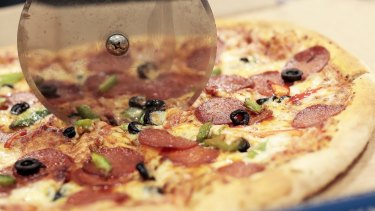 The customer is not always right' - Domino's franchisees complain