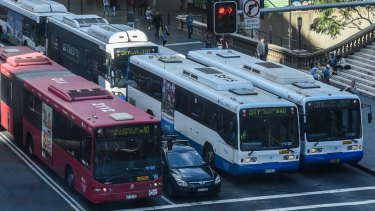 Opal data gives a more accurate picture of demand for bus services.