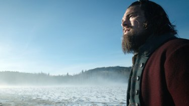 Leonardo DiCaprio deserves a medal for physical stamina for his performance in Alejandro Gonzalez Inarritu's <i>The Revenant</i>. He'll probably happily settle for an Oscar.