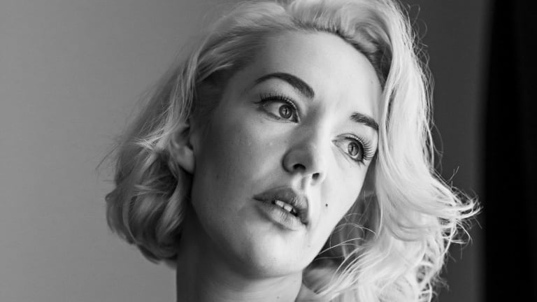 Lexi Sekuless explores the life and appeal of Marilyn Monroe in <i>Some Like It Marilyn</I>.
