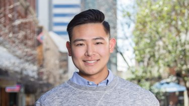 Andy Kieatiwong is the co-founder of Additive Rocket Corporation.