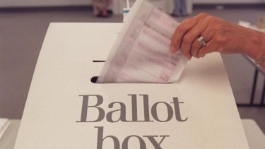 Enrolments for the July 2 election end Monday night.