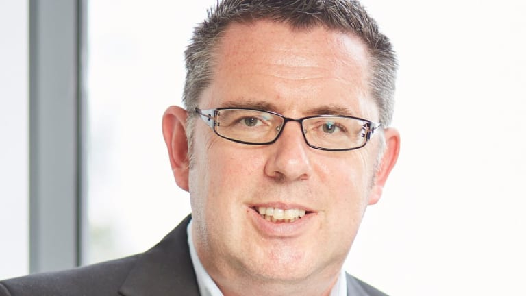 Mark Chapman is the head of tax communications at H&R Block.