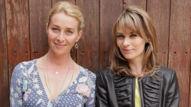 The Proudman sisters, Nina (Asher Keddie) and Billie (Kat Stewart), must deal with a life-changing event that shifts the ground for everybody in season six of <i>Offspring</i>.