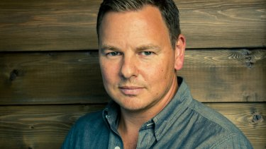 Ask away: Zach Johnson, CEO of Atmail