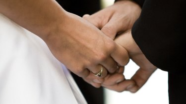 Citing irreconcilable differences, Presbyterians are contemplating divorce from the Marriage Act.