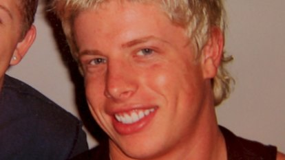 Search for Matthew Leveson's body concluded in Royal National Park