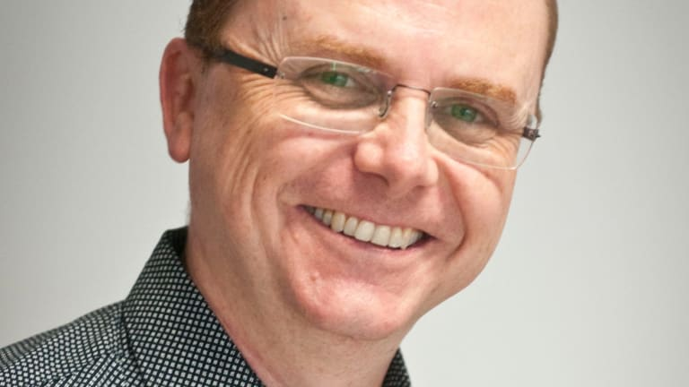 Spencer Howson has joined the Brisbane Times team.