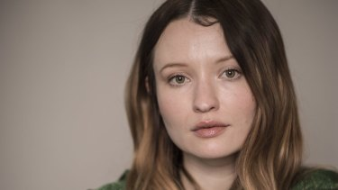 Actor Emily Browning is Melbourne-born and raised – and Hollywood famous.