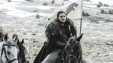 Jon Snow faced death again by fighting Ramsay Bolton in <i>Game of Thrones</i> season 6.