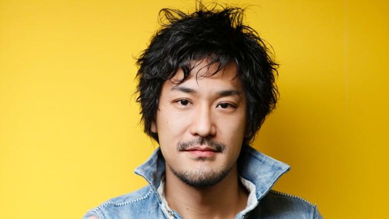 Toshiyuki Inoko.