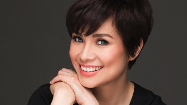 Lea Salonga will perform shows in Sydney and Melbourne in February.