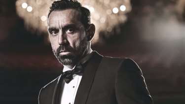 Adam Goodes' appointment as David Jones brand ambassador has brought the department store chain a lot of publicity.