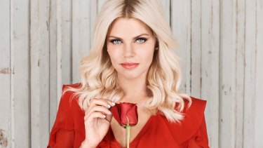 Sophie Monk stars in the upcoming season of The Bachelorette.