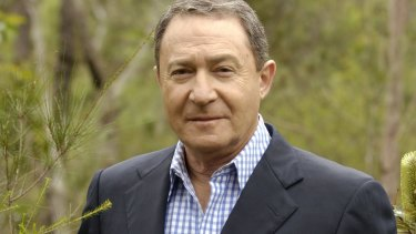 Steve Liebmann had two stints co-hosting Nine's <i>Today</i>, across the eighties, nineties and naughts.