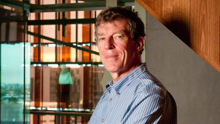 Professor Ian Frazer, chairman of  Translational Research Institute Australia.