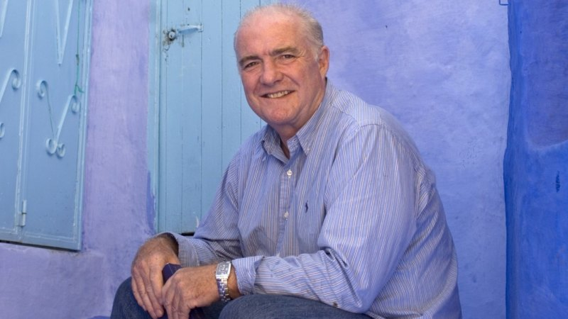 Rick Stein: What I learnt through my two marriages
