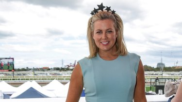 Channel 7 Sunrise host, Samantha Armytage forced an apology from Daily Mail Australia.