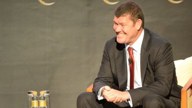 To date, nothing James Packer has done suggests he is content to sit on his existing empire.