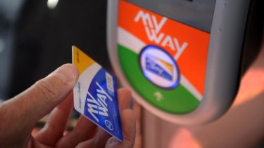 Passengers face a new year public transport ticket price hike in Canberra.