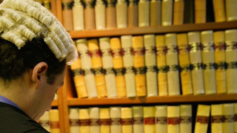 Australia's family law courts are under growing pressure.