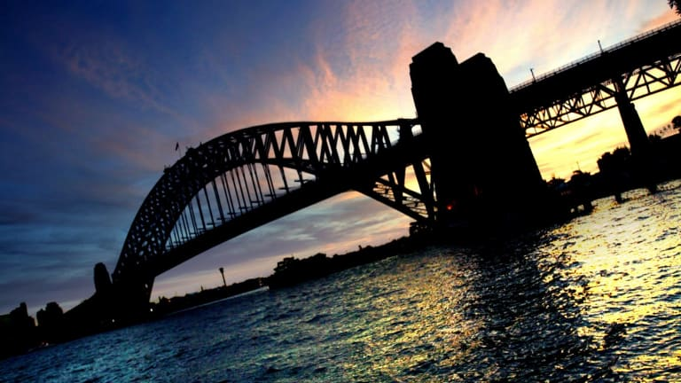 Property prices surged in Sydney in May, likely on the back of an investor revival.