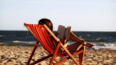 65 per cent of Americans had read a paper book in the previous 12 months, while only 28 per cent read an ebook.