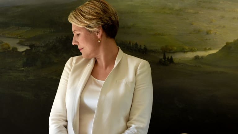 Wants Labor MPs to have a binding vote on gay marriage: Acting Labor leader Tanya Plibersek.